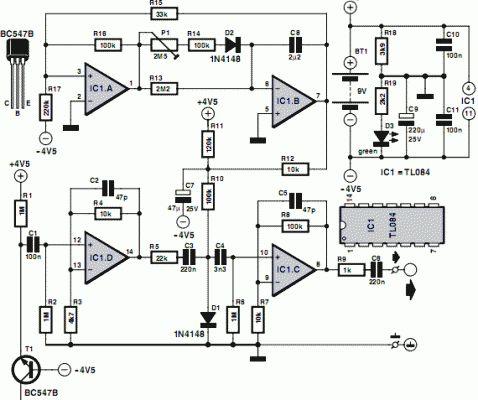 Best 108 ArduNoise ideas on Pinterest | Circuit diagram, Circuits ...