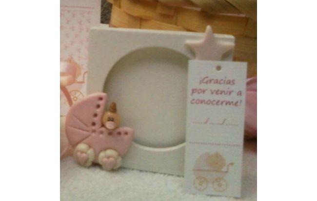 souvenirs para nacimiento o baby showers