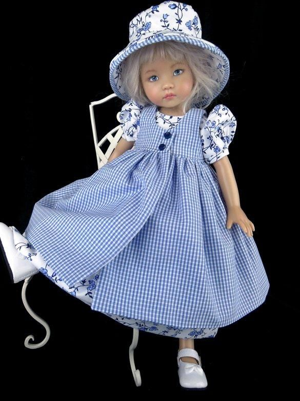 Little Charmers on ebay. Sold 8/8 for $59.95, base price.