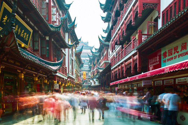 29. Shanghai – World's Most Incredible Cities