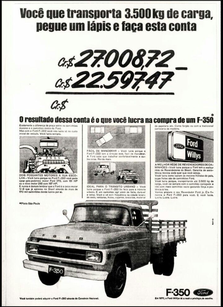 ford f600 1959 brasil caminhes t ford