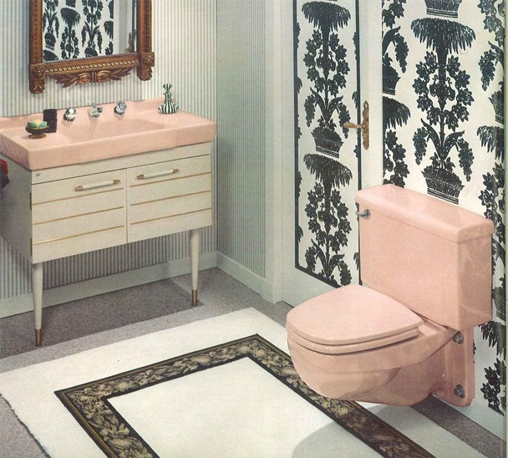Bathroom: Mesmerizing Modern Bathtub  86 Midcentury Pink Bathroom Midcentury  Vintage Pink Bathroom Sink For Sale: Fascinating Pink Bathtub For Sale design