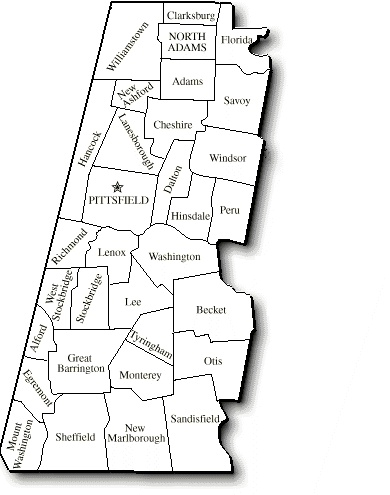 The Berkshires - Wikipedia