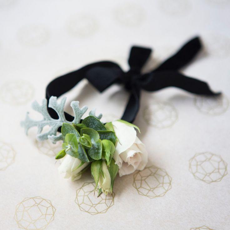 Fashion find: floral wristlets from Blush   Good Magazine