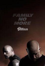 Release Date: 04/14/17 Now that Dom (Vin Diesel) and Letty (Michelle Rodriguez) are on their honeymoon, Brian and Mia have retired from the game, and the rest of the crew has been exonerated, the globetrotting team has found a semblance of a normal life. But when a mysterious woman seduces Dom back into a world of crime that he can't seem to escape, the crew will face trials that will test them as never before.