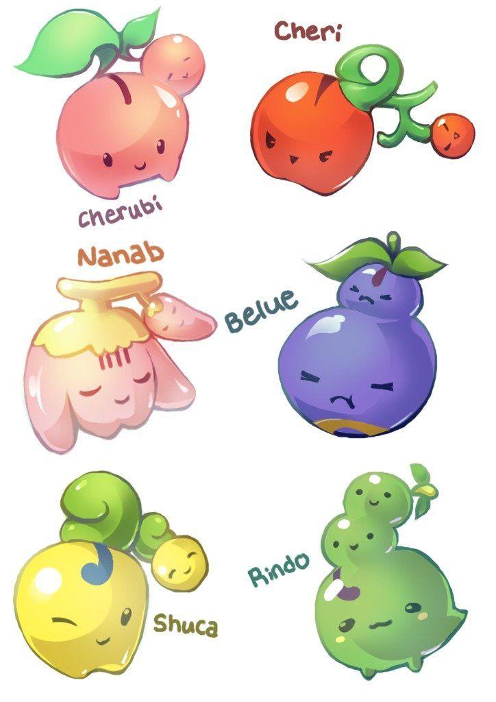 Cherubi Variations