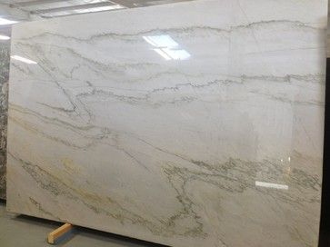 Calcatta Quartzite Kitchen Miami American Granite
