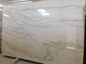 Calcatta Quartzite Kitchen Miami American Granite
