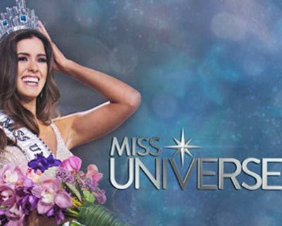 Watch the Live Stream of Miss Universe 2015 finale to be held on December 20' 2015 and get all live updates of the gala night and contestants right here…   Information   Contestants   Winners   Hall of Fame   News   Video Gallery   Photo Gallery   Angelopedia