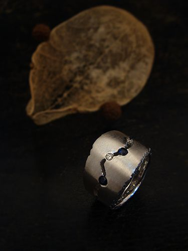 ZORRO Order Collection - Ring - 394