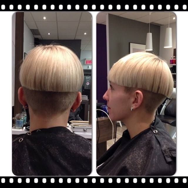 blonde hair cut styles pin by crescent city webs on adventurous with a bowl cut 3299 | 13bd3d0c9cf13e17bf2f81bcffffdc6b