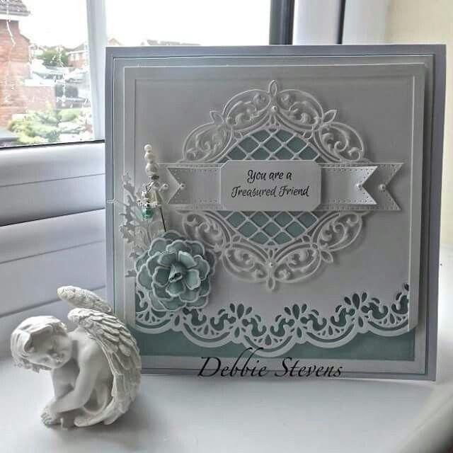 Lovely card