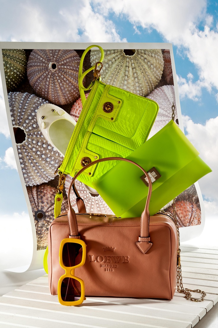 summer bags/styling for attica store magazine
