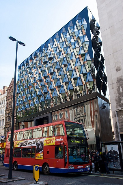 London Oxford Street Facade By Future Systems Math Wallpaper Golden Find Free HD for Desktop [pastnedes.tk]