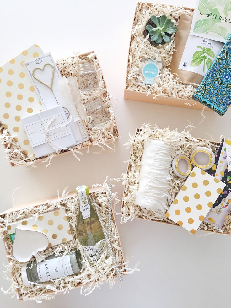 Custom Gift Boxes via BOXFOX // www.shopboxfox.com