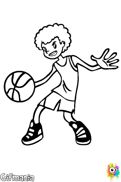 517421444664625202 on basketball coloring