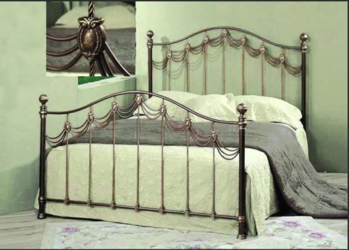 Queen-Amidale-Cast-and-Wrought-Iron-Bed