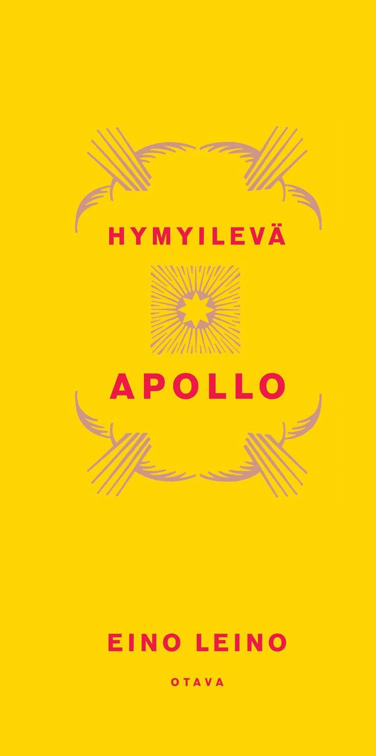 Title: Hymyilevä Apollo | Author: Eino Leino