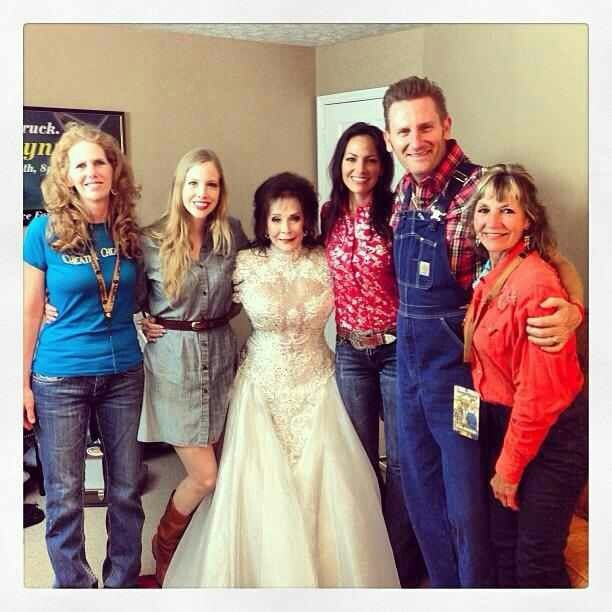 loretta lynn and joey and rory joey amp rory videos