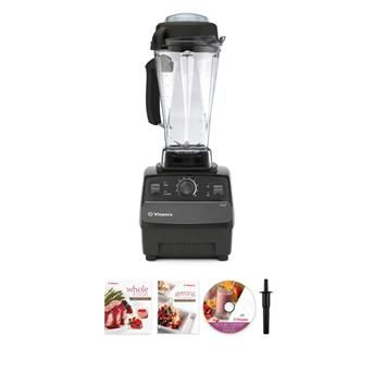 I Want..I want!!!! Vitamix :) This will be my next big purchase :)
