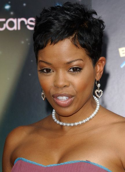 Malinda Williams 2006 BET Awards.Shrine Auditorium, Los Angeles, CA.