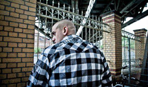 Gangster-Rap Haftbefehl: Ich mach dich Offenbach, Alter