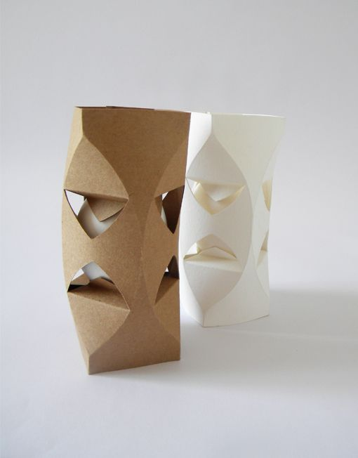 Experimental Egg Package by Funda Akman, via Behance