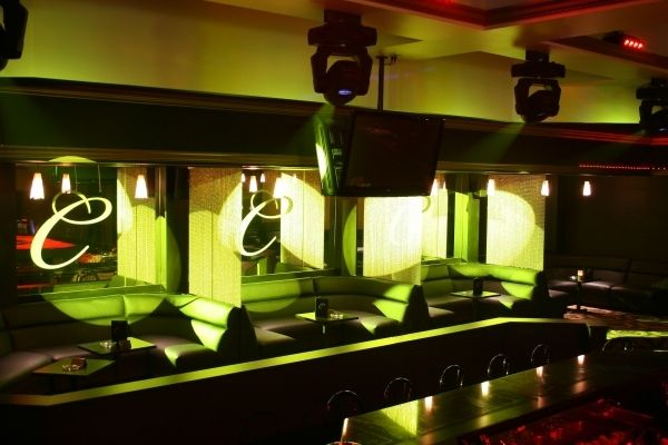 Nightclub design services by Cabaret Design Group will help give your club a professional appearance