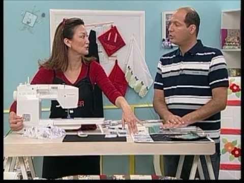 Jogo Americano coleção Vintage Vermelho - Patricia Washignton - YouTube