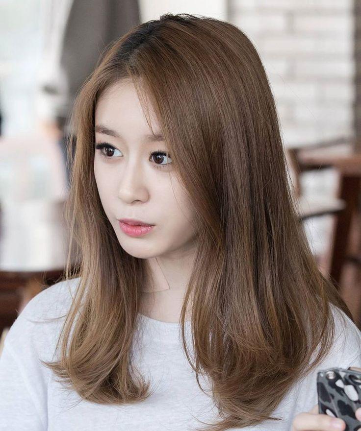 korean hairstyles women