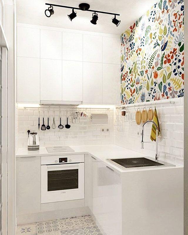 300 besten Decor: Small Spaces Bilder auf Pinterest | Küchen ...