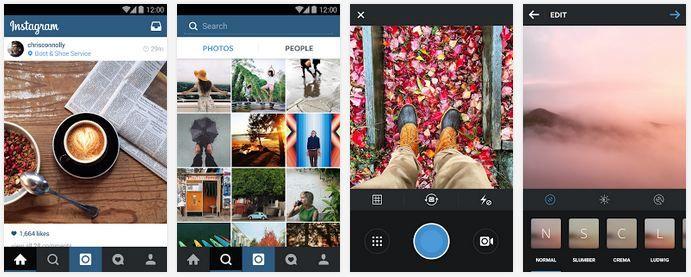 Instagram 6 21 2 APK für Android – kostenloser Download