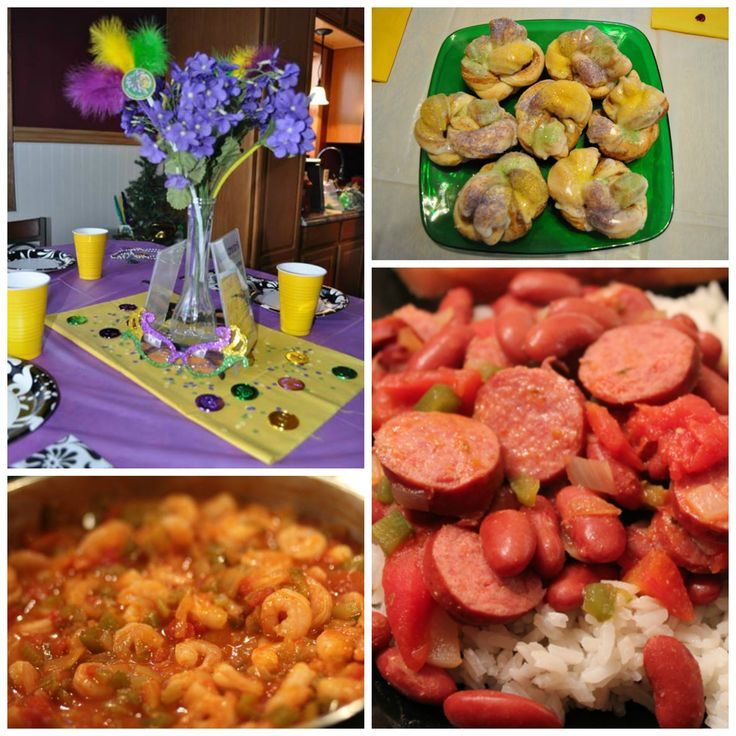 Celebrate Mardi Gras without spending a fortune with these frugal party ideas and recipes