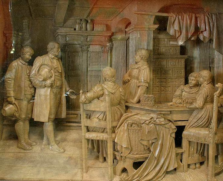 Best images about fine carved wood dioramas steiner