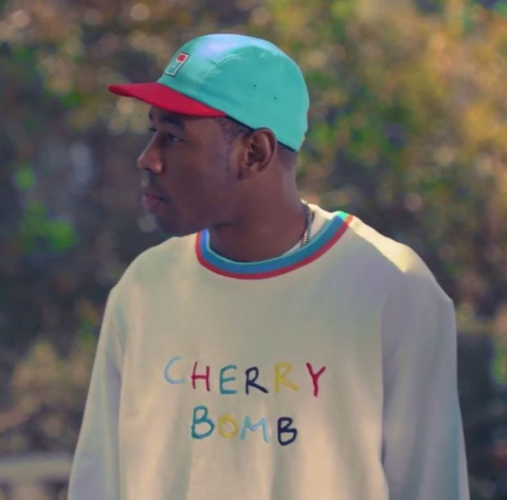 Cherry Bomb / Tyler, The Creator