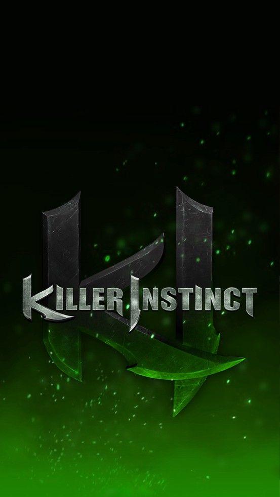 Xbox One style KI Logo.
