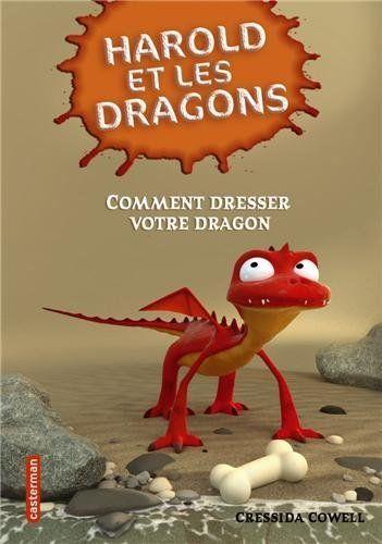 Harold et les dragons de Cressida Cowell, les livres qui ont inspiré le film  - Page 3 13bddb084669d58ff08d5d927af5ae1a