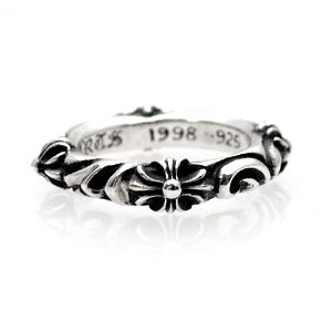 CHROME HEARTS  STB RING