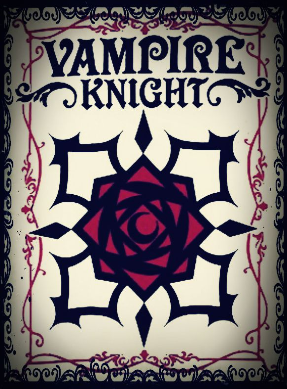 (Vampire Knight) - One of the best romance (kinda twisted) animes around.