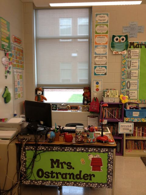 Peanut AKA Charlie Brown Classroom