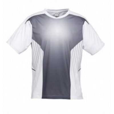 Mens Cooldry Stretch Sport Tee Min 25 - Clothing - Sports Uniforms - Teamwear Tees - BC-T121MS1 - Best Value Promotional items including Promotional Merchandise, Printed T shirts, Promotional Mugs, Promotional Clothing and Corporate Gifts from PROMOSXCHAGE - Melbourne, Sydney, Brisbane - Call 1800 PROMOS (776 667)