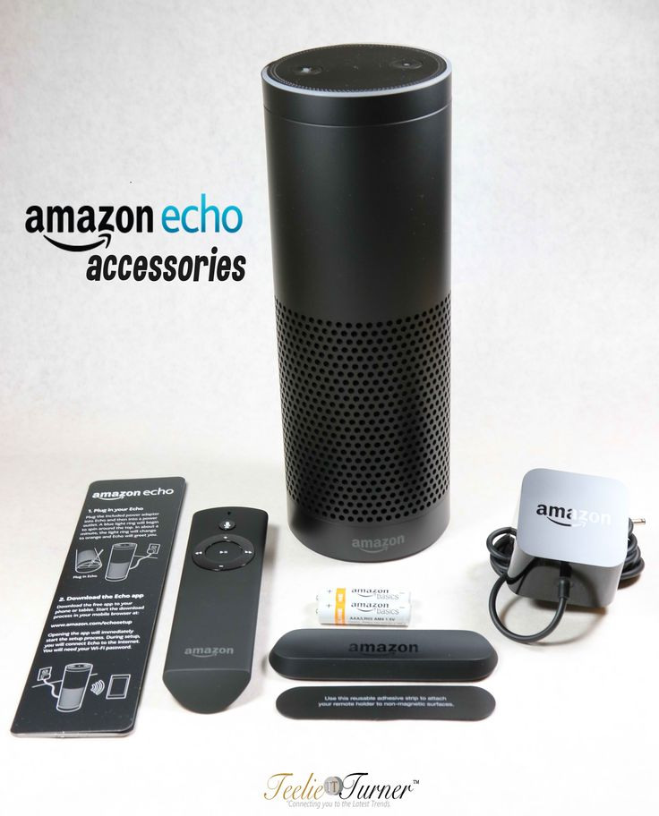 best 25 amazon echo ideas on pinterest alexa echo. Black Bedroom Furniture Sets. Home Design Ideas