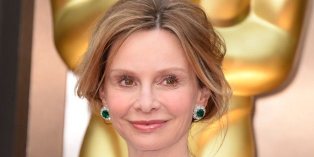 Calista Flockhart Joins CBS 'Supergirl' Series As Cat Grant   The Huffington Post