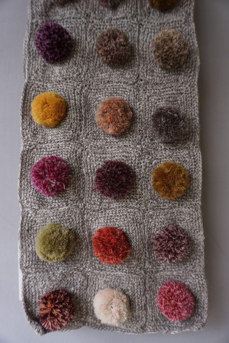 Sophie Digard ~ Wool Pom Pom