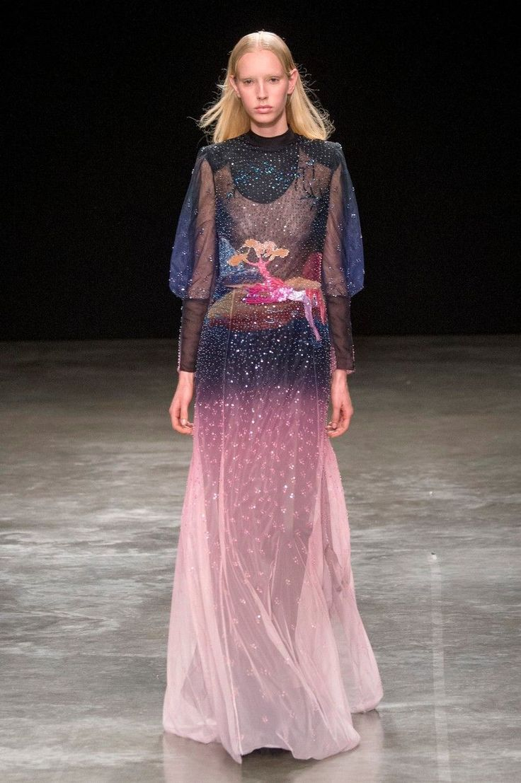 To nejlepší z fashion weeku v Londýně - Žena.cz - magazín pro ženy