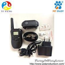 Dog Training Collar, Dog Training Collar direct from Shenzhen Yufeng Technology Co., Ltd. in China (Mainland)