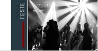 """Feste di laurea, compleanni, cene fra amici... La Cascina Dal Pozzo è il luogo ideale per organizzare feste di laurea, compleanni e cene fra amici, offrendo gli spazi adeguati a gruppi musicali e dj.   Data la splendida posizione di cui gode, non esistono problemi di vicinanto, e la """"festa"""" può continuare..."""