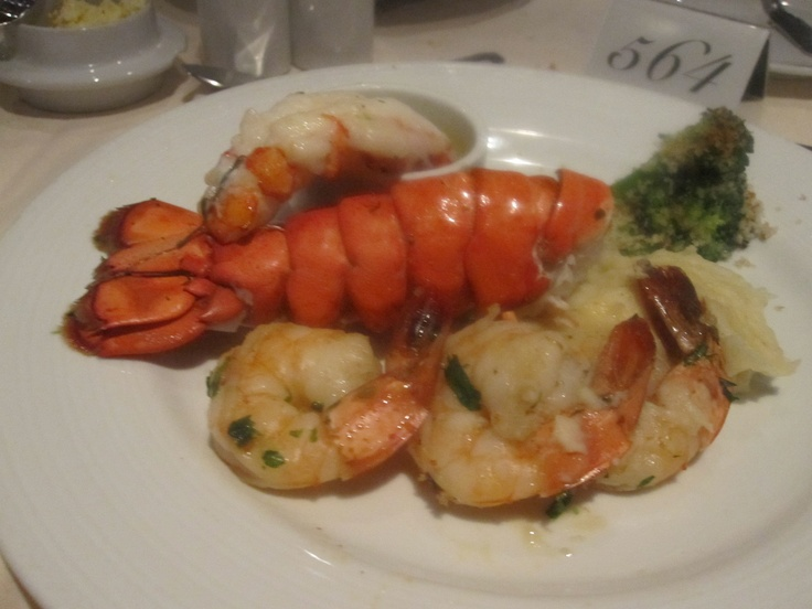 15 best cruise food images on pinterest cruises for Cruise ship with best food
