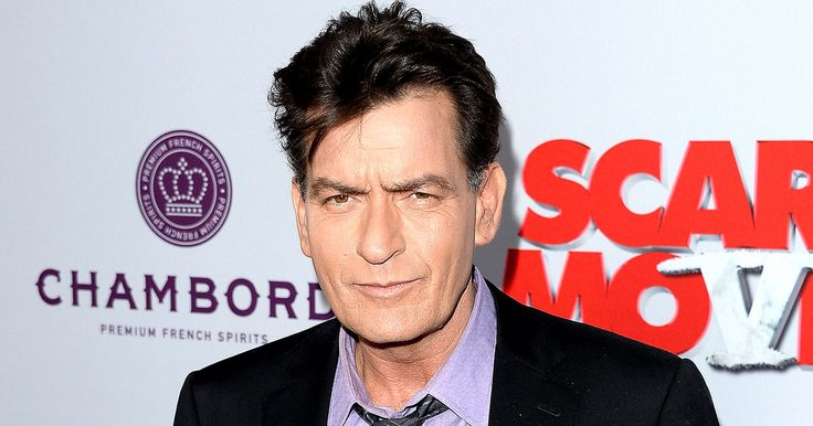 Charlie Sheen announced on the Today show on Tuesday, Nov. 17, that he's HIV-positive -- get the details