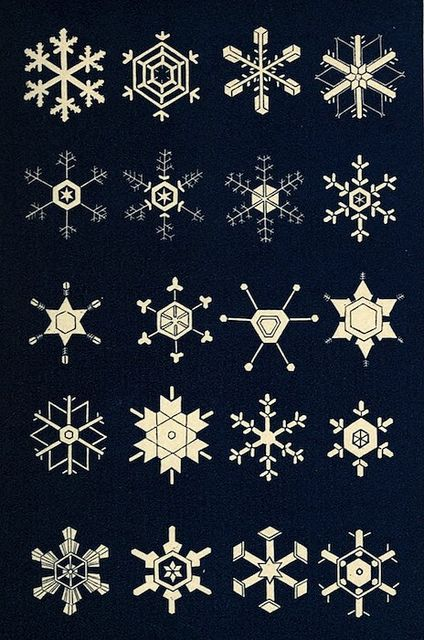 Snowflakes: a Chapter from the Book of Nature (1863), a collection of poems, extracts, anecdotes and reflections on the theme of snow and the snowflake.